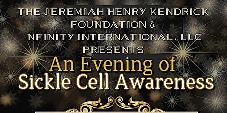 An Evening of Sickle Cell Awareness tickets