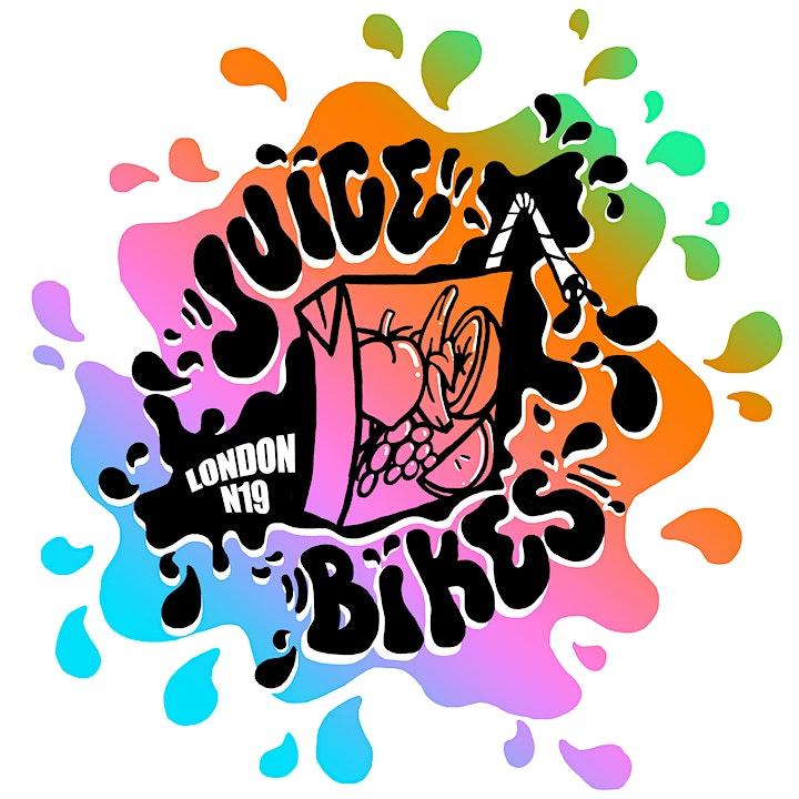 Juice Bikes Jumble In Partnership with Mind In Haringey image