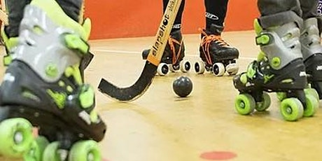 Roller Hockey Taster Session  (5-15yrs) | Concord Sports Centre tickets