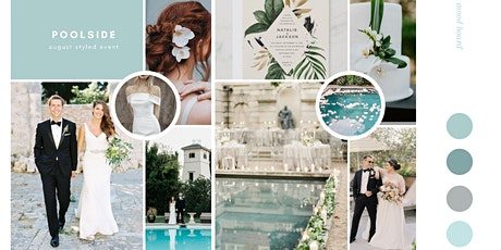 The Styled Event- August Poolside Styled Shoot | Hosted By Nichole Lauren tickets