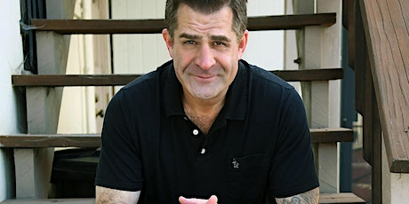 TODD GLASS (Tosh.0, The Daily Show, Netflix) tickets