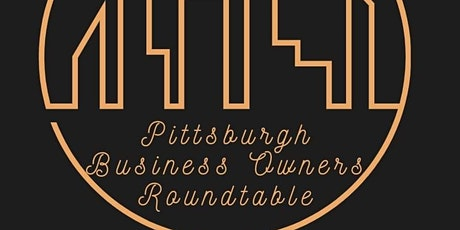 Pgh Business Owners Happy Hour tickets