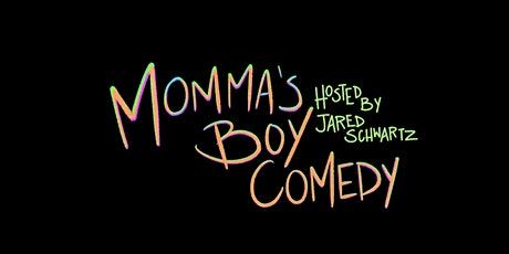 Momma's Boy Comedy x The Tiny Cupboard (rooftop edition) tickets