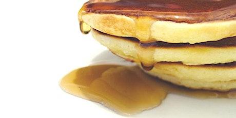 Pancake Breakfast Volunteers 2021 tickets