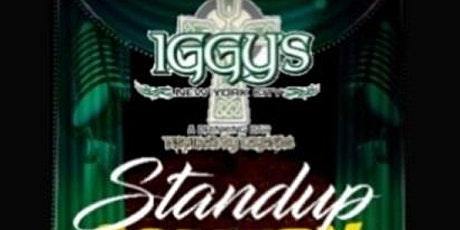 Free Comedy Show at Iggy's Bar tickets