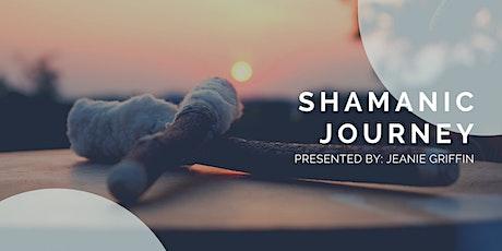 Basic Shamanic Journey Workshop tickets