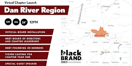 Virtual Chapter Launch: Dan River Region tickets