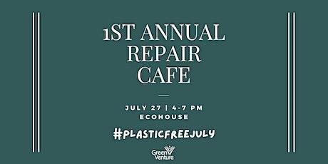 Repair Cafe - Sewing Repairs tickets
