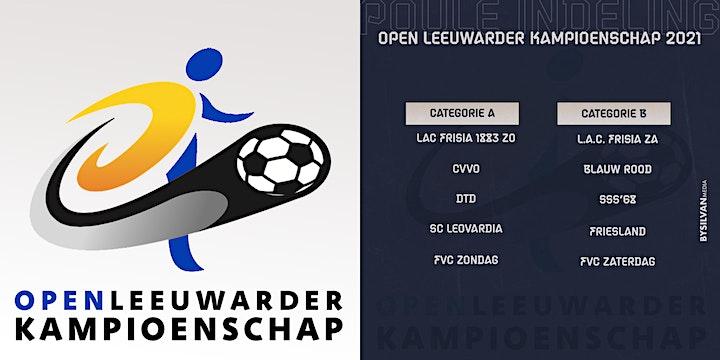 Afbeelding van Open Leeuwarder Kampioenschap