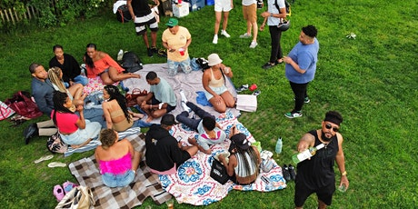 UnWine Mixer Series - Pour'n The Park - DUMBO, Brooklyn tickets