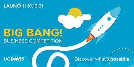 22nd  Annual Big Bang!  Launch tickets