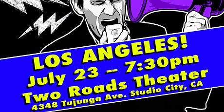 An Evening With Jimmy Dore tickets