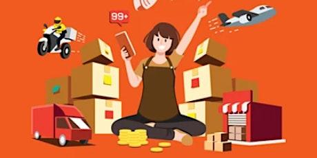Vente en Ligne : Gagner de l'argent en créant et vendant des produits billets