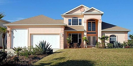 Pasco County Home Buying Webinar | How To Navigate This Market tickets
