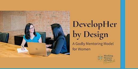 Working Women of Faith-Flourish August 2021 tickets