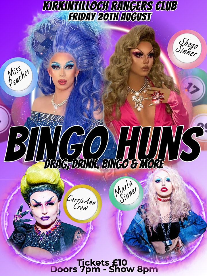 Bingo Huns image
