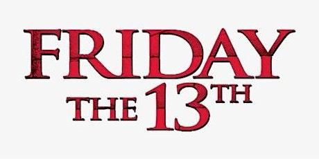 Alternative HR Presents: Friday the 13th:  The Compensation Nightmare! entradas