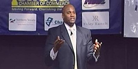 How To Become a Highly Paid Speaker! tickets