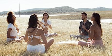 Breathwork retreat: Connect with your inner Shamanic Warrior | November entradas