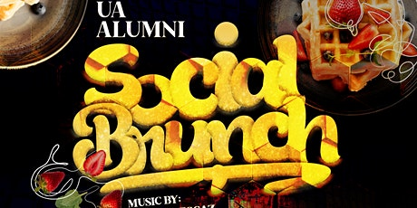 UAlbany Alumni Social Brunch tickets