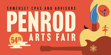 Somerset CPAs and Advisors 54th Annual Penrod Arts Fair® tickets