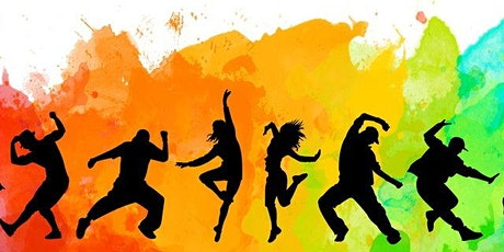 CantonPop [MIRROR] Dance Party with Cantonese Fun Playgroup tickets
