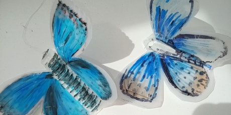 VPET Butterfly Art Session Two tickets