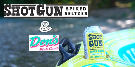 ShotGun Seltzer Rope Swing Competition tickets
