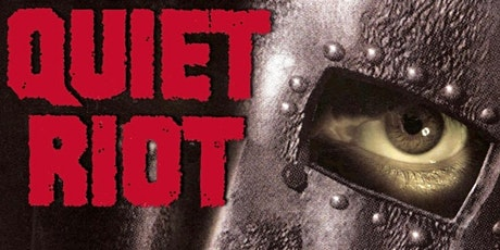 Quiet Riot with Special Guest Redline Drive tickets