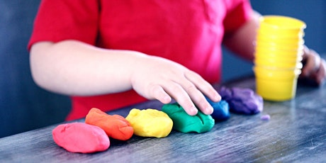 Getting Ready For Kindergarten - Learning Through Play tickets