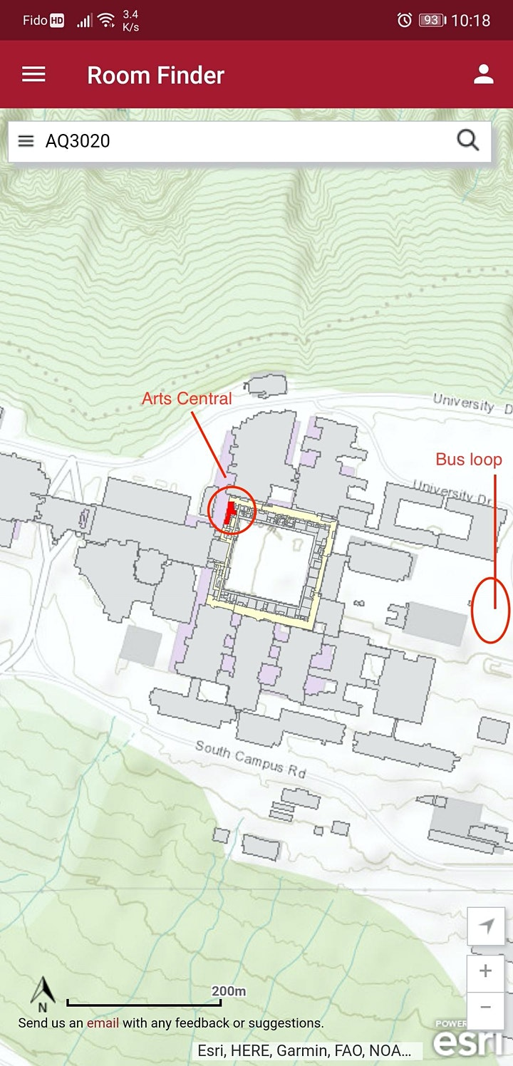 Get FASS Familiar: On-campus FASS Tours image
