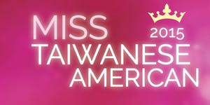 2015 Miss Taiwanese American Pageant