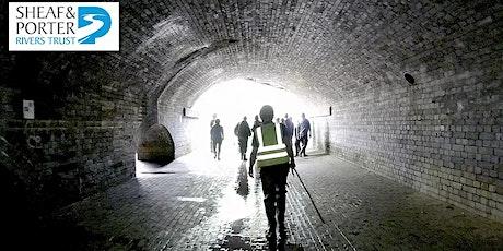 Urban Caving Sheffield - Megatron Tour! tickets