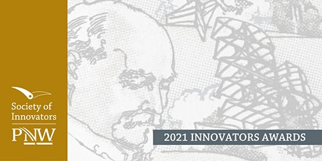 Society of Innovators 2021 Innovators Awards Luncheon tickets