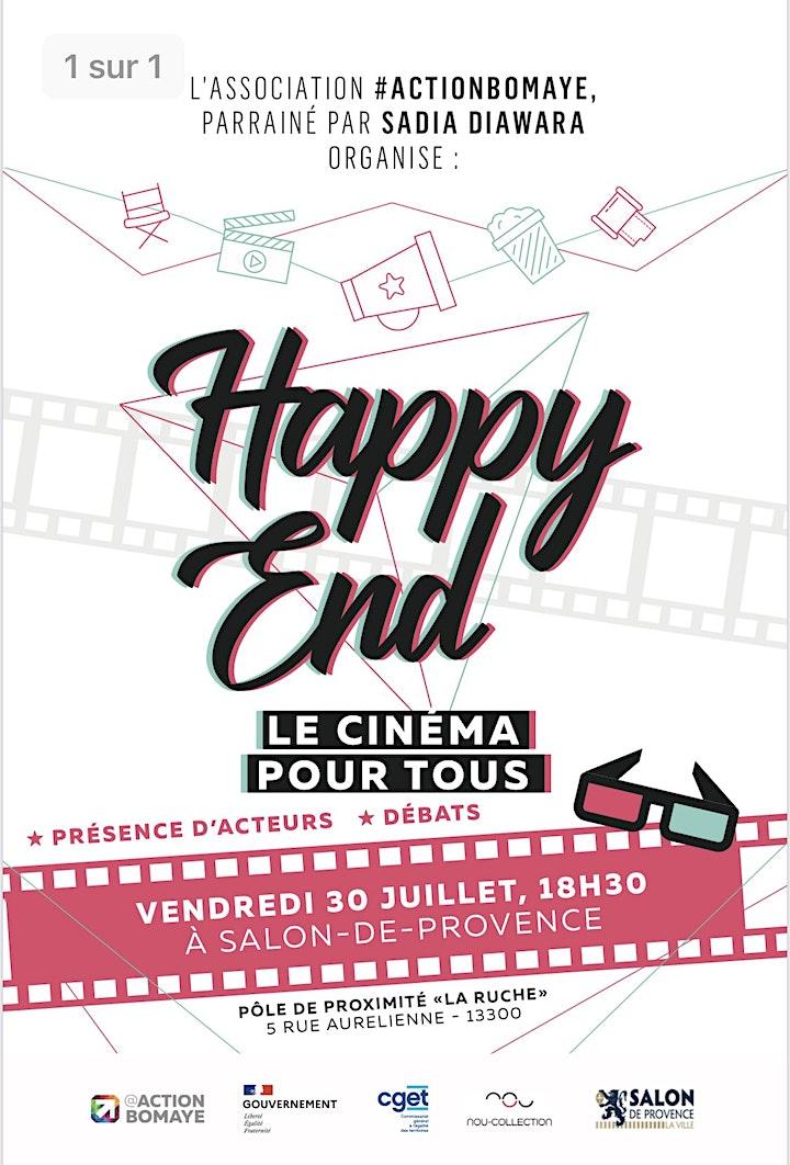 Image pour Happy End