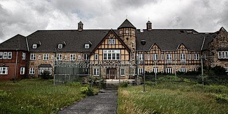 Cresson Sanatorium & Former State Prison Ghost Hunt tickets