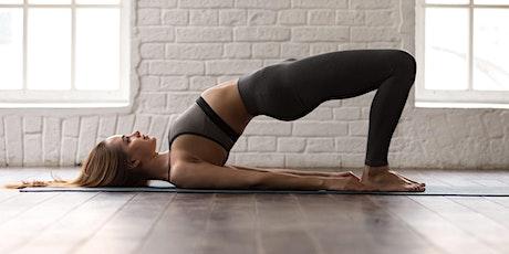 Yoga for Pelvic Health tickets