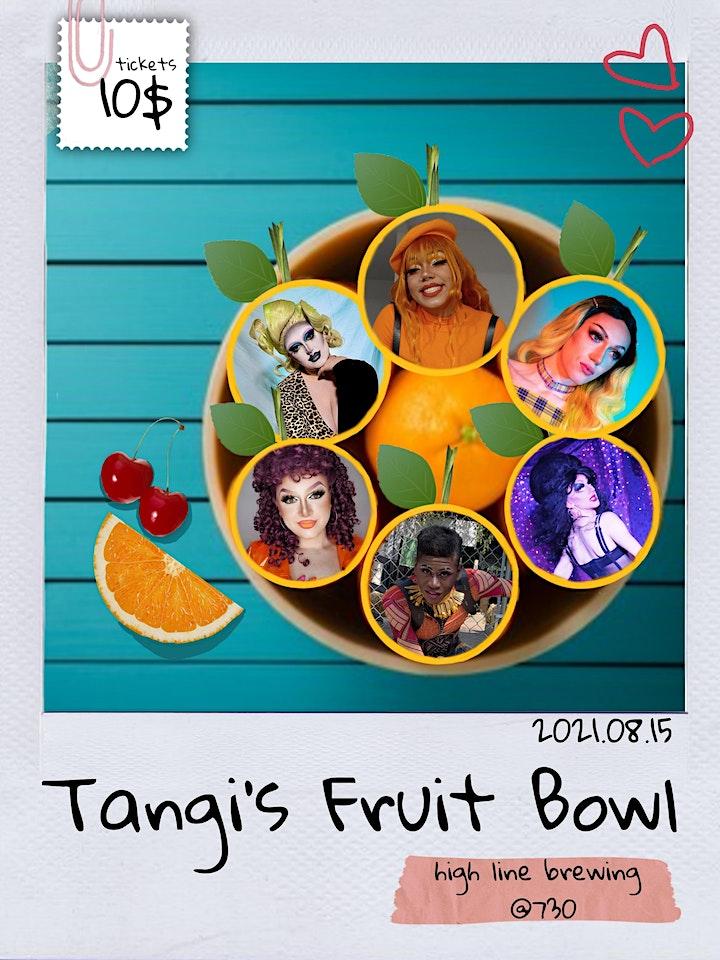 Tangi's Fruit Bowl image