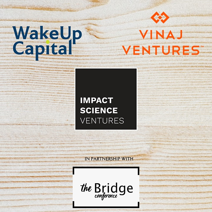 Women-led VC Funds: Amplifying Impact Virtual Gathering image