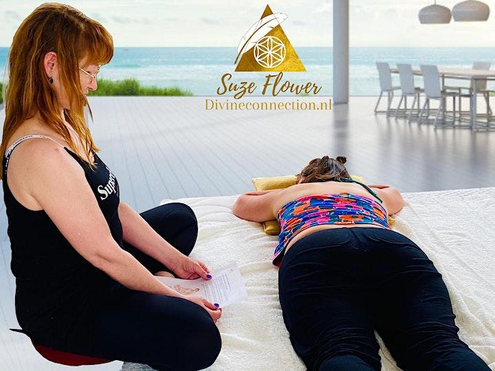Afbeelding van Kundalini Massage