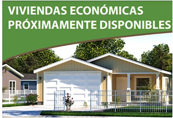 Imagen de Talleres de Orientación para Compra de Casa en la Cd. de San Bernardino, CA