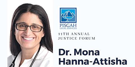 Pisgah Legal Justice Forum tickets
