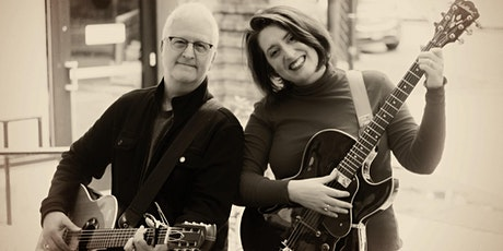 The Courtyard Series Presents: Rachel Drew & Rob Newhouse tickets