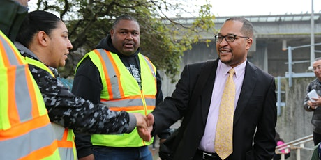 What We Learned: Keeping SF Clean with DPW Director Alaric Degrafinried tickets