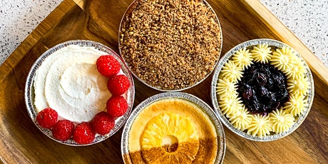 Ciders & Sides with Lala's Bakery tickets