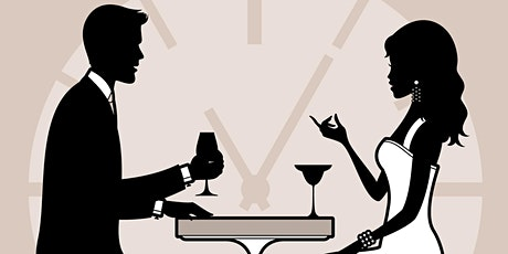 Speed Dating at Blue Sky Vineyard tickets