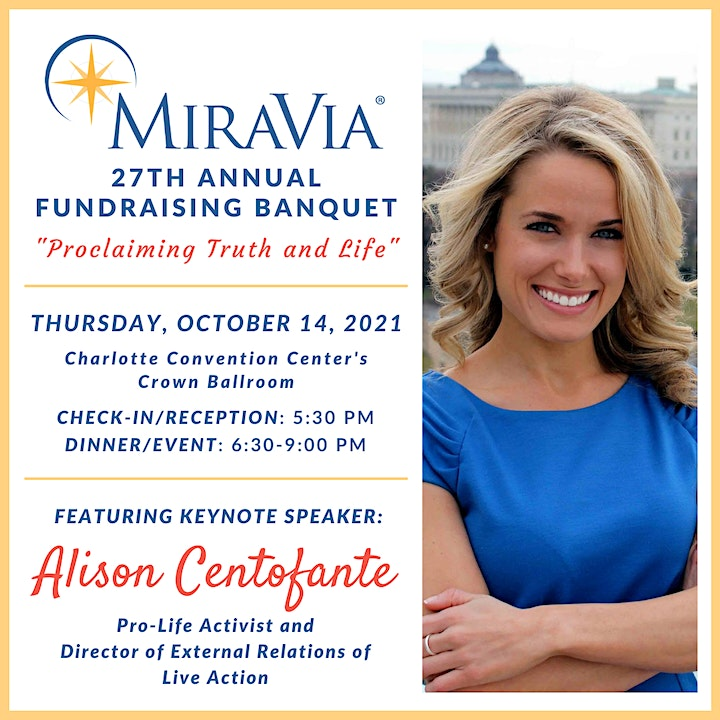 MiraVia's 27th Annual Fundraising Banquet image