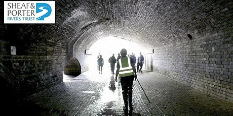 Urban Caving Sheffield - Megatron Tour!   2pm tickets