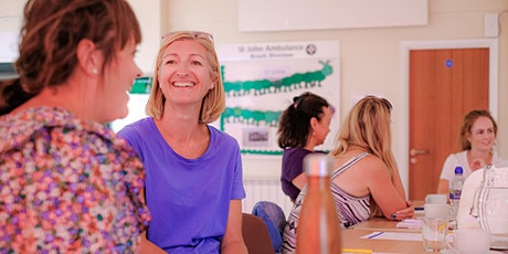 Community Connector Training - 27th August 2021 tickets