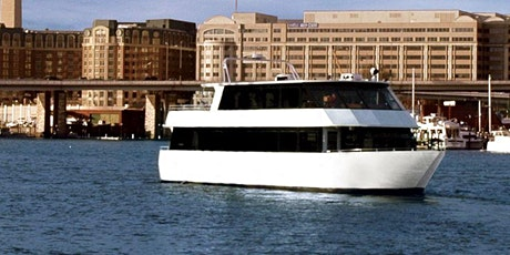The All White Yacht Dinner Cruise! tickets